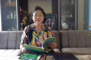 Ratna Nirmala, Guru Besar Unmul Bidang Pertanian