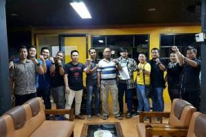 Kecam Pembekuan BEM FH, Alumni FH Ancam Mundur Dekan Mahendra