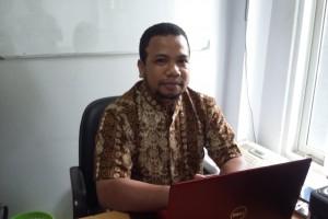 Jurmansyah, dari Cleaning Service, S2, sampai Jadi Sekretaris Wakil Dekan