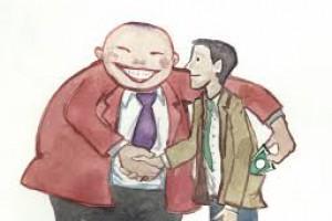 Rupa-Rupa Korupsi Mahasiswa