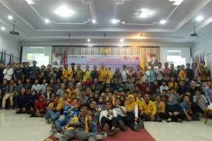 Pertama di Kalimantan, IMORI Chapter Kaltim Gelar Seminar dan Pelatihan Tingkat Nasional