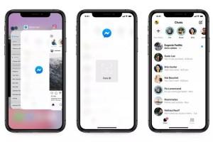 Fitur Messenger Terbaru: Face ID untuk Tingkatkan Keamanan