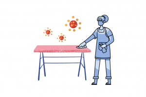 Disinfektan: Solusi atau Bahaya?