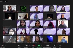 Saling Bertaut dalam Pena Persma: Jurnalisme Multimedia