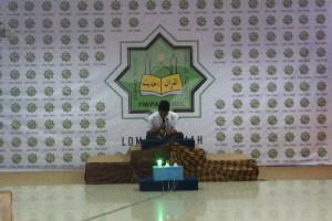 LDM Al-Hikmah Tebar Hikmah Lewat GSM