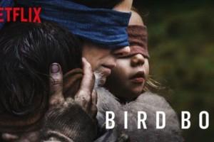 Bird Box: Melihat atau Mati