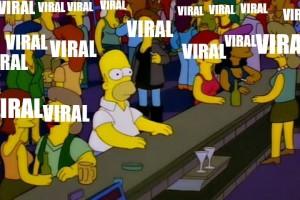Penggunaan Kata Viral yang Kerap Disalahartikan