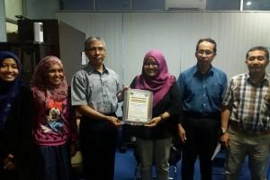Bahas 'Rumah Mahasiswa' Hingga Akreditasi Ormawa