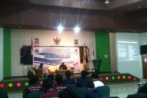 Himahap Gelar Seminar Nasional, Buktikan Eksistensi Fisip