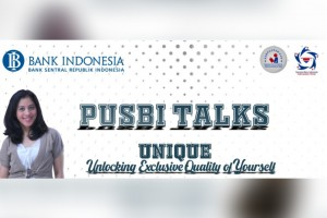 Tingkatkan Soft Skill Dalam PusBI Talks Perdana