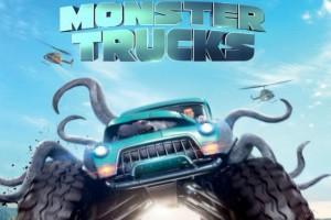 Monster Truck, Kisah Klasik Persahabatan Antara Manusia dengan Makhluk Bawah Tanah