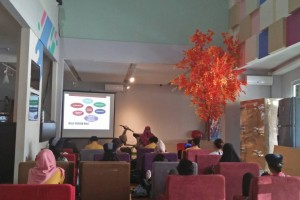 Toleransi di Ambon, Makna Nyata Pancasila