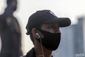Masker Scuba Dilarang, Ini Alternatifnya
