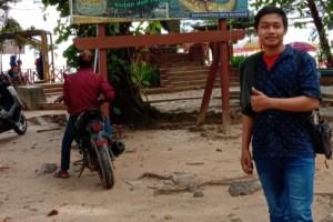 Isa: Lebaran hingga Hidup di Tanah Rantau