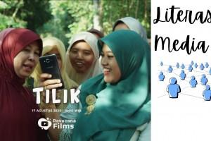 Literasi Media Lewat Film Tilik