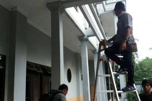 Cekcok yang Menandai Akhir Kegelapan di Gedung Student Center