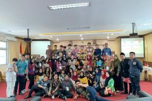 Sukses Gelar Seminar Kebangsaan, LKISH Suarakan Kebhinnekaan