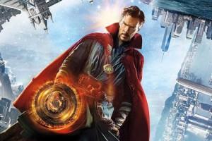 Doctor Strange, Dimensi Marvel yang Lain