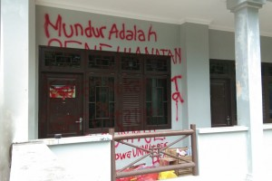 Garuda Mulawarman Walkout, Bagaimana Nasib Aliansi Kaltim Bersatu?