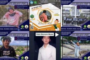 Semarak PKKMB Fakultas: Video Kreatif hingga Berbagai Kendala