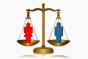 Perempuan dan Laki-laki itu Setara