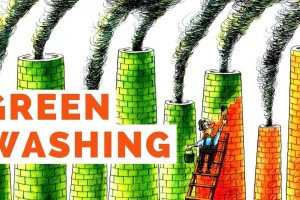 Greenwashing dan Narasi Soal Ramah Lingkungan