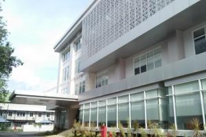 Wajah Baru Gedung Proyek IsDB Unmul, 2021 Siap Beroperasi
