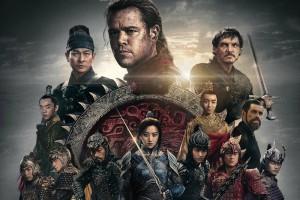 The Great Wall, Perang Antara Klan Manusia dan Makhluk Misterius