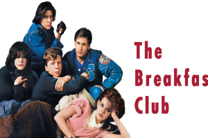 The Breakfast Club: Andil Orang Tua Mencipta Anak-Anak Nakal