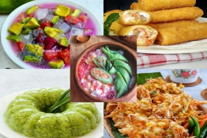 Resep Takjil Ikonik Ramadan untuk Berbuka di Rumah