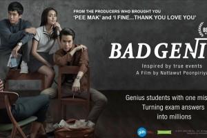 Bad Genius: Pahlawan atau Pecundang?