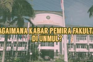 Lika-liku Pemira Fakultas