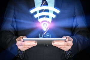 Li-Fi si Cepat Penerus Generasi Wi-Fi