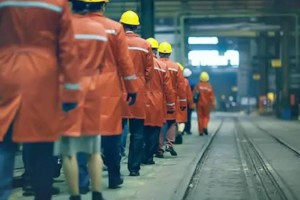 Buruh Menjadi Penggerak Ekonomi Bangsa