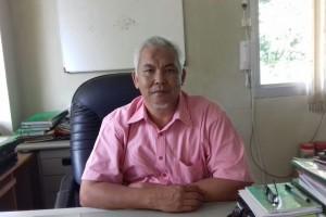 Kasus Korupsi Seret Mantan Dekan, Rusdiansyah: Dia Hanya Penanggung Jawab