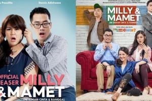 Milly dan Mamet: Ibu Rumah Tangga atau Wanita Karier?
