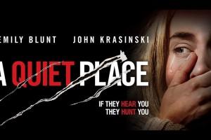 A Quiet Place: Diam Untuk Hidup