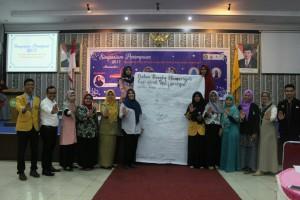 Maraknya Kekerasan terhadap Anak dan Perempuan, BEM KM Unmul Helat Simposium Perempuan