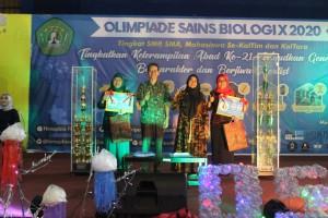 Osagi: Wujud Nyata Pengabdian Masyarakat dari Mahasiswa