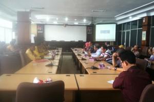 Jaringan Advokasi Mulawarman Gagal Terima Jaminan Birokrat