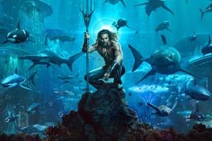 Aquaman: Raja Tujuh Samudra Pelindung Daratan dan Lautan