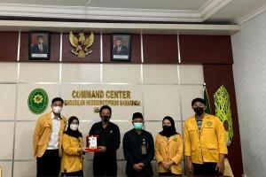 Dampak PPKM Darurat Terhadap Efektivitas KKN 47 Fakultas Hukum