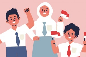 Pendidikan Indonesia Masa Pandemi