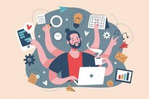 Shiny Object Syndrome: Distraksi yang Menurunkan Produktivitas
