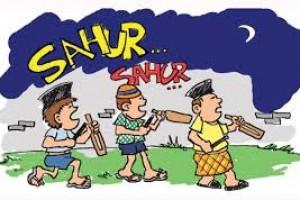 Kegiatan Ringan untuk Menunda Kantuk Selepas Sahur