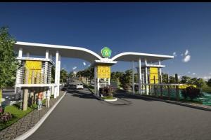 Segera  Rampung, Unmul Siap Soft Launching Gedung Proyek IsDB
