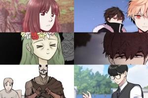 Usir Rasa Bosanmu dengan Rekomendasi Webtoon Ciamik