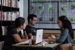 Ingin Suasana Belajar yang Asik di Samarinda? Simak Rekomendasinya!