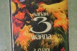 Ranah 3 Warna, Sebuah Kisah dari Trilogi Negeri 5 Menara