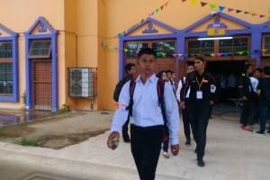 Fakultas Teknik Bantah Walk Out PAMB